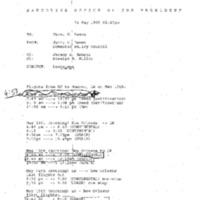 http://www.clintonlibrary.gov/assets/storage/Research-Digital-Library/dpc/rasco-meetings/Box-112/2010-0198-Sa-louisiana-trip-may-10-15-1995-louisiana-trip.pdf