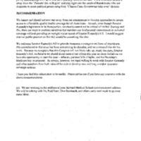Medicare Reform - Extend Solvency [14]