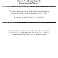 Dept. of Commerce - Economics & Statistics Administration [2]