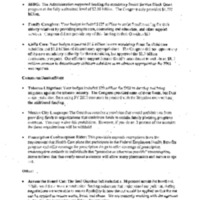 OMB – FY 2000 Omnibus Appropriations [2]