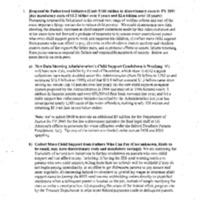 Budget-2001-FY-New Ideas-Memos II [1]
