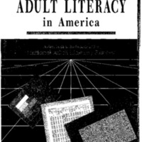 Adult Literacy in America [publication]