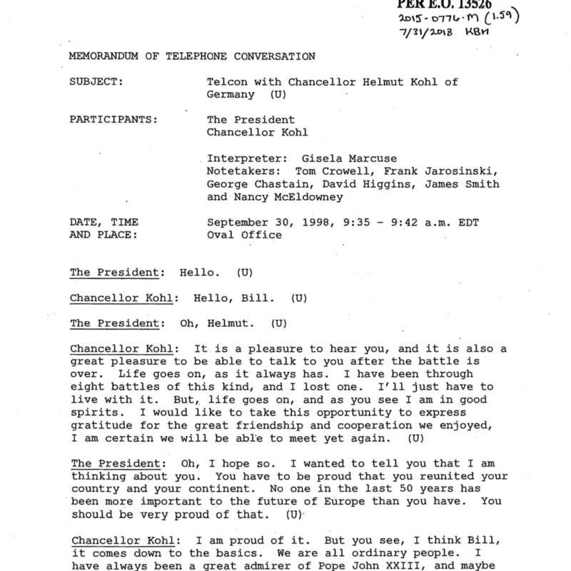 Kohl_Telcon _Declassified_Page_1.jpg