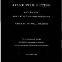 Century of Success [publication] [Folder 1]