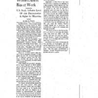 [Clippings - Civil Rights - Race] [1]