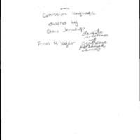 American Nurses Association, Washington, D.C. 6-18-96 [1]