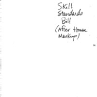 School to Work Materials 4/93-6/93 [3]