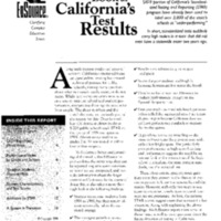 Civil Rights/CBEST [California Basic Educational Skills Test]