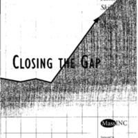 Closing the Gap [publication] [Folder 1]