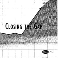 Closing the Gap [publication] [Folder 2]