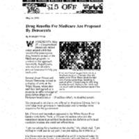 Medicare Drug Benefit [2]