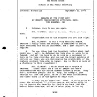 http://www.clintonlibrary.gov/assets/storage/Research-Digital-Library/flotus/muscatine-flotus-press/Box-002/2011-0415-S-flotus-press-office-interview-transcripts-volume-i-01-29-93-9-30-93-binder-09-23-93-cbs-briefing-this-morning-paula-zahn.pdf