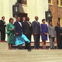 40th Anniversary of the Desegregation of Little Rock Central High School