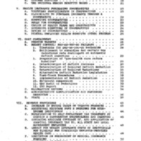 Health Security Act (Draft) [1]