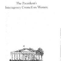 Beijing - The President's Interagency Council on Women