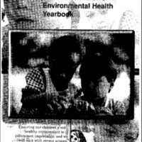 Environmental Protection Agency (EPA) Children's Environmental Health Yearbook [Bound Material]