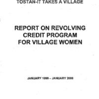 Tostan FGM [Female Genital Mutilation] Vital Voices
