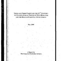 [Council of Economic Advisors] [12]