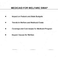 Protecting Medicaid (1994)