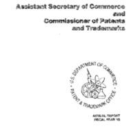 Dept. of Commerce - Patent & Trademark Office [3]