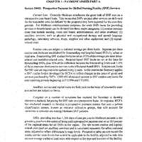 Medicare Reform - Extend Solvency [4]