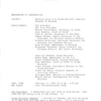 227 Memcon Prime Minister Jean-Luc Dehaene of Belgium Feb 11 1995.pdf