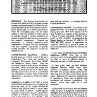 Increase in NIH Funding for Biomedical Research [9]