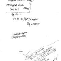 Pine Bluff/Little Rock (Bioplex) September 7-9 1994 [1]