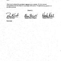 Balanced Budget Act/Givebacks [6]