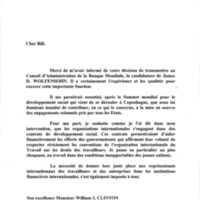 Declassified Documents Concerning French President Francois Mitterrand