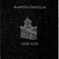 Annville Institute [publication]