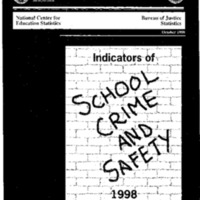 http://clintonlibrary.gov/assets/storage/Research-Digital-Library/dpc/brooks-printed/Box-25/648021-indicators-of-school-crime-and-safety-1998.pdf