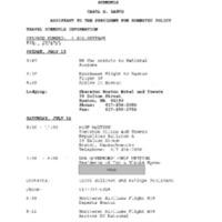 NGA Meeting (Boston, MA) 16-19 July 1994