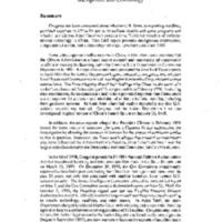 Dept. of Commerce - Bureau of Export Administration [2]