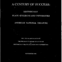 Century of Success [publication] [Folder 2]