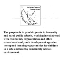 http://www.clintonlibrary.gov/assets/storage/Research-Digital-Library/dpc/rotherham/education/Box-012/2011-0103-Sa-21st-century-community-learning-centers-soaring-beyond-expectations-report.pdf