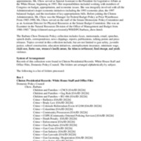 http://clintonlibrary.gov/assets/Documents/Finding-Aids/Systematic/2015-0964-S-Chow-Barbara.pdf