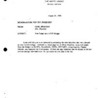 NEC – Balanced Budget Act of 1995 [10]