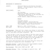 152 Memcon President Boris Yeltsin of Russia Mar 21 1997.pdf
