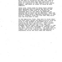 HC Meeting: Steve Gleason 2 Feb. 1995 1:00 - 1:30p.m.