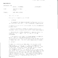 Declassified Documents concerning Rwanda