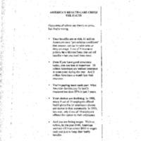 AR Fulbright School 7/28-7/31 1994 Fighting Back [1]