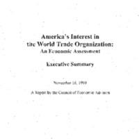 [Council of Economic Advisors] [6]