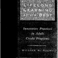 Lifelong Learning at Its Best [publication]
