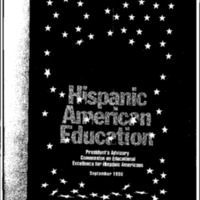 Education-Our Nation on a Fault Line-Hispanic American Education