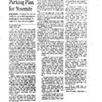 [Dept. of the Interior - Parks] [2]