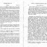 [Legal Decisions - Civil Rights] [4]