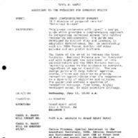 15 June 1994 Universal Access Event [1]