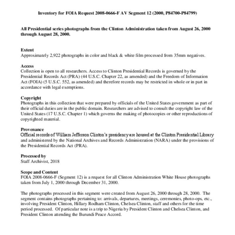 http://storage.lbjf.org/clinton/finding_aids/2008-0666-F-AV-2000-Segment-12.pdf