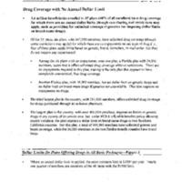 Medicare Drug Benefit - Miscellaneous [2]